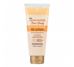Creme Of Nature - Pure Honey - Activateur de Boucles (310ml) CREME OF NATURE  ACTIVATEUR & DEFINISEUR DE BOUCLES