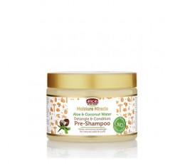 African Pride - Avant-Shampoing Texture Miracle (340ml) AFRICAN PRIDE  ebcosmetique