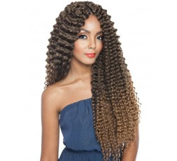 DREAM HAIR - Mèche Crochet Braids S-Cuban DREAM HAIR CROCHET BRAID BOUCLÉ