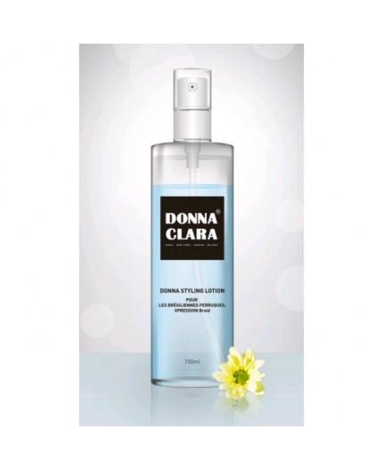 DONNA CLARA- Spray Pour Entretien Perruques Et Extensions