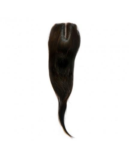 EB VIRGIN HAIR- Closure 4*4 Lisse 100% Vierge