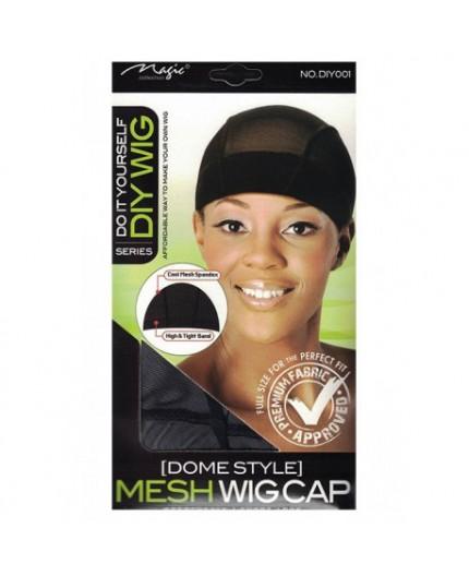 MAGIC COLLECTION- Bonnet Pour Tissage Extensible (Mesh Cap)