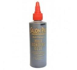SALON PRO - Colle Forte Pour Tissage Noire (Super Bond) 60ml SALON PRO COLLE