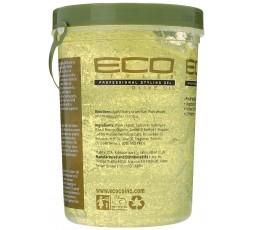 ECO STYLER - Gel Olive Oil 2.36 Litres ECO STYLER  GEL