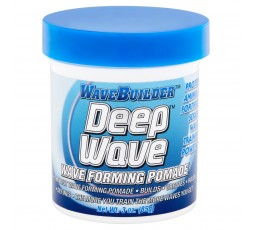 WAVE BUILDER- Pommade Pour Waves WAVE BUILDER  ebcosmetique