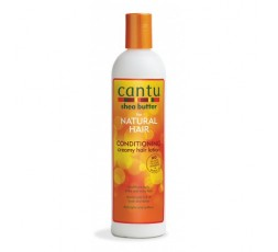 CANTU - NATURAL HAIR - Lait Capillaire au Beurre de Karité (Conditioning Creamy Hair Lotion) - 355ml CANTU ebcosmetique