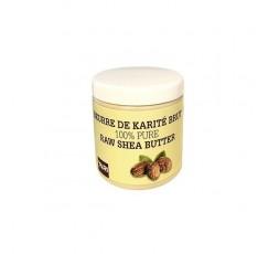 YARI- Beurre De Karité 100% Pur 250ml YARI HUILE CAPILLAIRE