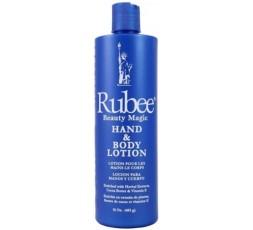 RUBEE- Lait Corporel Nourrissant RUBEE BLUE MAGIC ebcosmetique