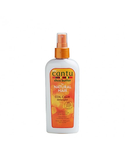 CANTU - NATURAL HAIR - Spray Démêlant (Coil Calm Detangler) - 237ml