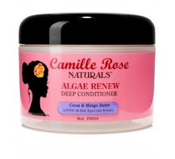 CAMILLE ROSE NATURALS- Masque Profond Algae Renew (Deep Conditioner) CAMILLE ROSE NATURALS APRÈS-SHAMPOING