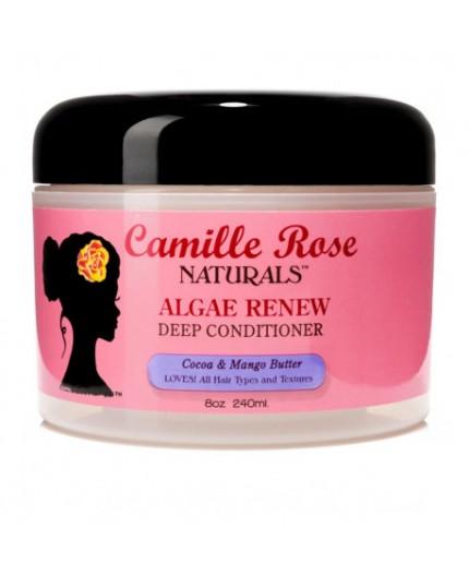 CAMILLE ROSE NATURALS- Masque Profond  Algae Renew (Deep Conditioner)
