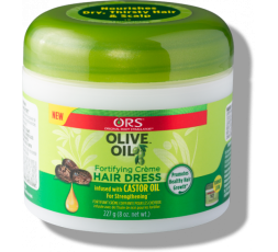 ORS - Olive Oil Crème Hair Dress ORS  ebcosmetique