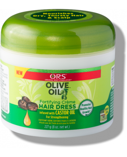 ORS - Olive Oil Crème Hair Dress