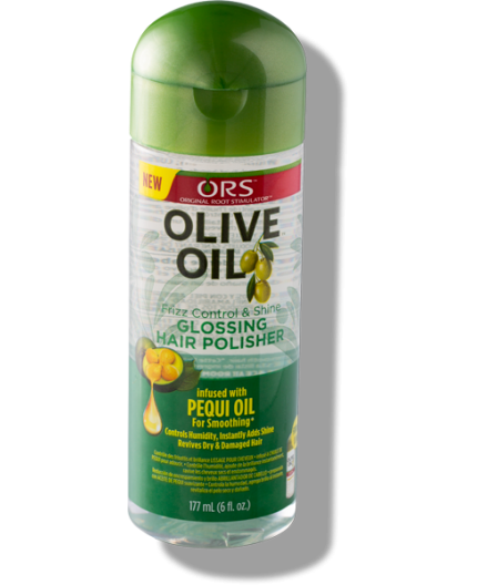 ORS- Olive Oil Glossing Hair Polisher