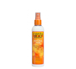 CANTU - NATURAL HAIR - Spray Hydratant (Shine & Hold Mist) - 237ml