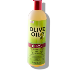 ORS Olive Oil - Shampoing Hydratant ORS  ebcosmetique