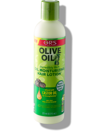 ORS - Olive Oil Hair Lotion Capillaire Hydratante