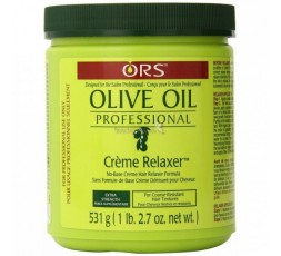 ORS - Olive Oil Défrisage (Relaxer) ORS  ebcosmetique