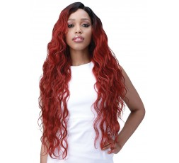 "BOBBI BOSS- Perruque Naturel MOGLWBO032 Body Wave 32"" BOBBI BOSS PERRUQUES"