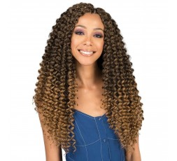 "BOBBI BOSS- Mèche Brazilian Deep Twist 18"" BOBBI BOSS ebcosmetique"