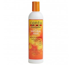 CANTU - NATURAL HAIR - Lait Activateur Boucles au Beurre de Karité (Moisturizing Curl Activator Cream) - 355ml CANTU CRÈME CO...