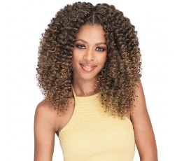 "BOBBI BOSS - Mèches Brazilian Deep Wave 10"" BOBBI BOSS ebcosmetique"