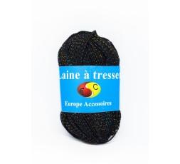 E Accessoires- Laine Paillette A Tresser E Accessoires MÈCHES A TRESSER