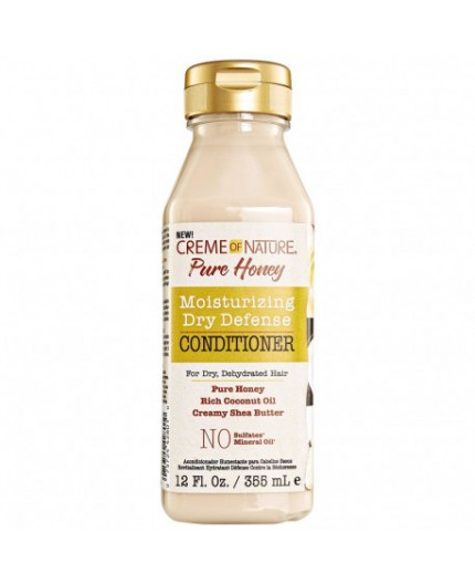 Creme Of Nature Pure Honey- Conditioner