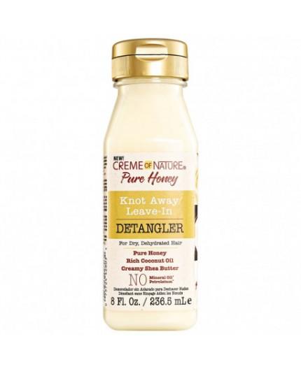 Creme Of Nature Pure Honey- Detangler