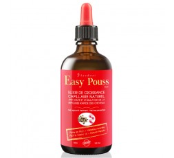 EASY POUSS - Élixir De Croissance Pour Cheveux Épais EASY POUSS ebcosmetique