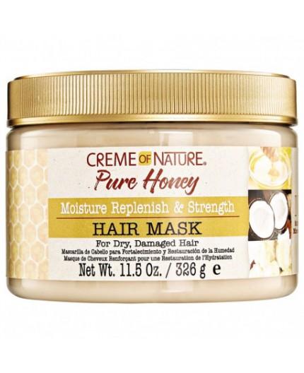 Creme Of Nature Pure Honey- Masque