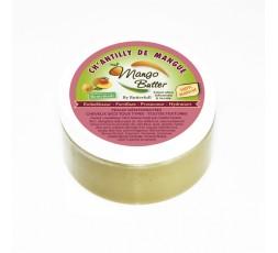 MANGO BUTTER - Crème Ch'Antilly de Mangue MANGO BUTTER CRÈME COIFFANTE