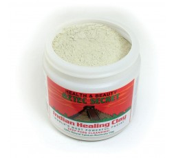 AZTEC SECRET - Argile Médicinale Indienne (Indian Healing Clay) AZTEC SECRET ebcosmetique