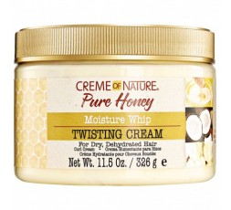 Creme Of Nature Pure Honey- Twisting Cream CREME OF NATURE  ebcosmetique