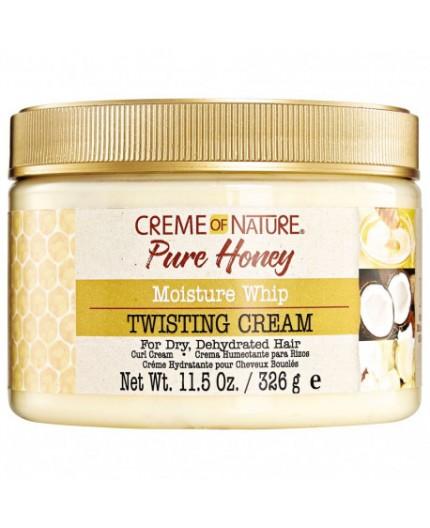 Creme Of Nature Pure Honey- Twisting Cream
