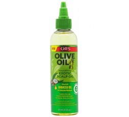 ORS - Olive Oil Exotic Scalp ORS  ebcosmetique