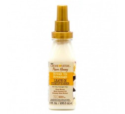 Creme Of Nature Pure Honey- Leave-In Conditioner CREME OF NATURE  ebcosmetique