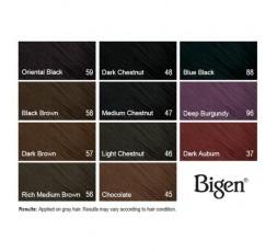 BIGEN - Poudre Colorante 56 BIGEN COLORATION