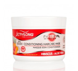 ACTIVILONG NATURAL TOUCH - Masque-Soin Conditionneur Natural Touch ACTIVILONG ebcosmetique