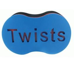 MAGIC COLLECTION - Grande Éponge Pour Locks & Twists (Dread Loker Twister) MAGIC COLLECTION  Accueil