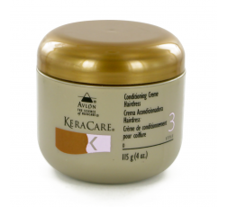 KERACARE - Crème Coiffante & Hydratante (Conditionning Creme Hairdress) KERACARE ebcosmetique