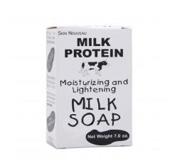 SKIN NOUVEAU - Savon Éclaircissant Au Lait Protéiné (Milk Protein Soap) SKIN NOUVEAU SAVON