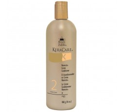 KERACARE - Masque Capillaire Hydratant Humecto (Conditioner) KERACARE MASQUE