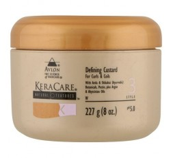 KERACARE- Crème Onctueuse Définissante Pour Boucles (Defining Custard) KERACARE ebcosmetique