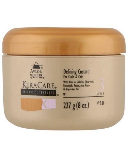 KERACARE- Crème Onctueuse Définissante Pour Boucles (Defining Custard)