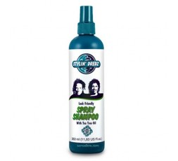 STYLIN DREDZ - Shampoing Spray Pour Dreadlocks (Shampoo) STYLIN DREDZ  ebcosmetique