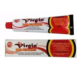 VIRGIN - Crème Hair Fertilizer VIRGIN ebcosmetique