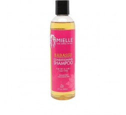 MIELLE ORGANICS - Shampoing Sans Sulfate A L'Huile De Babassu (Conditioning Shampoo) MIELLE ORGANICS SHAMPOING