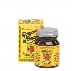 MORGaN'S POMADE - Pommade Coiffante Pour Cheveux Gris MORGAN'S POMADE GAMME HOMME