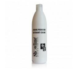 SHOWTIME- Crème Oxydant Pour Décoloration 20 Volume 6% 500gr SHOWTIME COLORATION